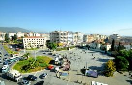 İzmir Bornova'da 4.2 milyon TL'ye icradan satılık 2 arsa!