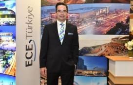 Türk markalarının uluslararası pazarlarda büyüme platformu; ECE Türkiye!