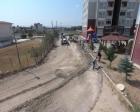 Sulova Belediyesi asfalt çalışmaları başladı!