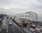 Avrasya Tüneli'nin tüm kısımları trafiğe açıldı!