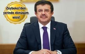 İzmirliler'in konut ihtiyacı karşılanacak!