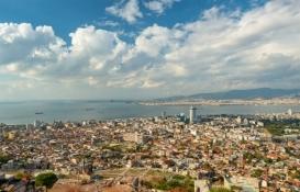 İzmir'de 2018'de 811 bin 453 kaçak yapı imar barışına başvurdu!