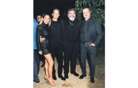 Serdar Bilgili ve ABD'li emlak kralı Michael Shvo'dan Miami'de VIP davet!