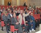 Adapazarı-İstanbul Demiryolu projesinin ÇED toplantısına tepki!
