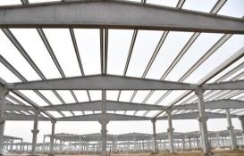 Aksaray Yeni Sanayi Sitesi'nde teslimler 2019'da!