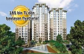KİPTAŞ, İstanbul'da riskli raporlu mülk sahipleri için 272 konutu satışa sunacak!