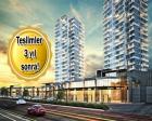 Kocalar Bulvar Ankara'da 600 bin TL'ye 3+1! Yeni Proje!