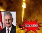 Gebze-Orhangazi-İzmir Otoyol Projesi 2 yıl erken tamamlanacak!