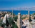 Antalya'nın Vakıflar Müdürlüğü'ne borcu ticari alanlarla ödenecek!