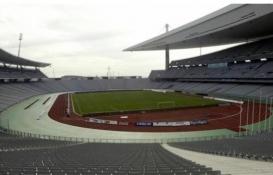 Atatürk Olimpiyat Stadı 92 bin 208 kişi kapasiteli olacak!