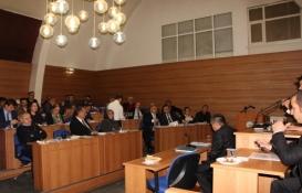 Bolu Belediye Meclisi Şubat ayı gündeminde imar var!