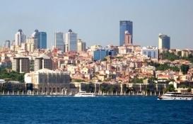 İstanbul'da 67.3 milyon TL'ye arsa karşılığı inşaat ihalesi!