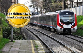 İstanbul Banliyö Hattı yıl sonunda açılacak!