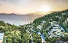 Mesa Bodrum 1.5 milyar lira yatırımla inşa ediliyor!