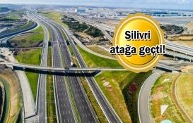 Türkiye'nin en çok değerlenen gayrimenkulleri Silivri'de!