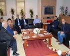 Necmi Kadıoğlu: Başçiftlik meydan projesini destekliyoruz!