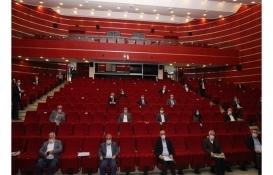 Gebze Belediye Meclisi'nde 'imar planı' görüşüldü!
