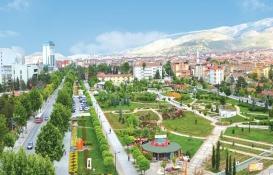 Malatya Büyükşehir'den 23.8 milyon TL'ye satılık 8 arsa!