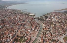 Beyşehir'de 3.7 milyon TL'ye satılık 11 gayrimenkul!