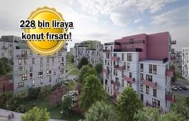 KİPTAŞ Silivri 4. Etap başvuruları 5 gün sonra sona eriyor!