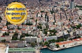 İlçe ilçe Anadolu Yakası konut fiyatları!