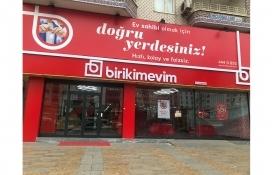 Birikimevim Diyarbakır'da şube açtı!