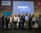 Siemens, Bina Teknojileri Partner Konferansı düzenlendi!