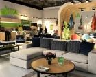 Buka Sofa, Imm Fuarı'nda mobilya koleksiyonlarını sergiledi!