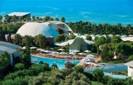 Cornelia Otelleri'nden Belek'e 5 bin kişilik kongre merkezi!
