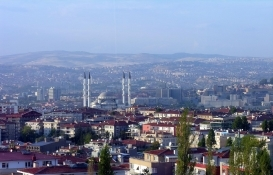 Ankara Altındağ'da riskli alan kararı!