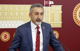 Yason Burnu'na dolgu yapılmasına Mustafa Adıgüzel'den tepki!