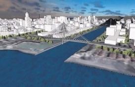 Kanal İstanbul'da ÇED süreci tamamlanmadan planlar değişti!