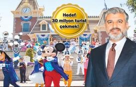 Atatürk Havalimanı'na Disneyland önerisi!