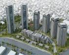 Teknik Yapı Metropark satış ofisi!