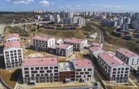 TOKİ Kayaşehir kura sonuçları açıklandı mı 2018?