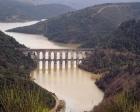Barajların doluluk oranları 1 Kasım 2015!