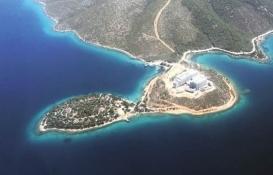 Anex Tour, Güvercinlik'teki Pina Adası'nı mı aldı?