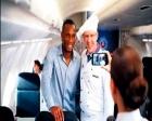 Didier Drogba THY'nin yeni yüzü oldu!