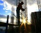 İnşaat sektörü güven endeksi Eylül'de geriledi!