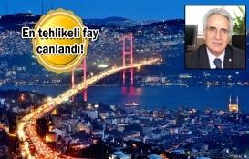 İstanbul depremi pusuda bekliyor!