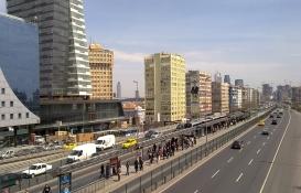 Mecidiyeköy'de 8.5 milyon TL'ye icradan satılık iş yeri!