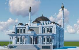 Kayseri Sahabiye'de iki önemli temel atma töreni!