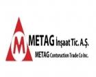 Metag İnşaat 2015 finansal raporlarını en geç Mayıs'a kadar açıklayacak!