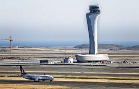 THY, İstanbul Havalimanı'na Mart'ta 5 bin TIR'la taşınacak!