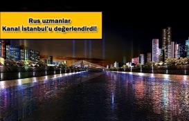 Kanal İstanbul çevre sorunlarına yol açmaz!