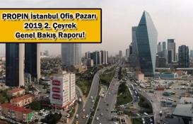 İstanbul'da en pahalı ofis kirası Levent'te!