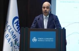 Murat Uysal: TCMB olarak İstanbul Finans Merkezi'nde yer alacağız!