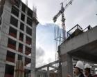 Manisa Oda ve Dernekler İş Kuleleri'nin inşaatı devam ediyor!