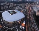 Türk Telekom Arena metro durağı 13 Eylül'de açılacak!