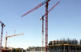 İnşaat malzemeleri ihracatı Ekim'de 17 milyar dolar oldu!